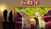 Naruto Shippuuden - Смъртта на Обито