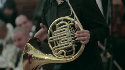 """05. Роберт Шуман / """"Смелият ездач"""" из """"Юношески албум"""" за пиано, оп. 68"""
