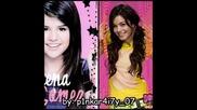 Selena Gomez Copy Vanessa Hudgens!