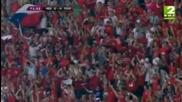 """Чехия надви домакина Полша с 1:0 и изненадващо излезе първa в група """" А """""""