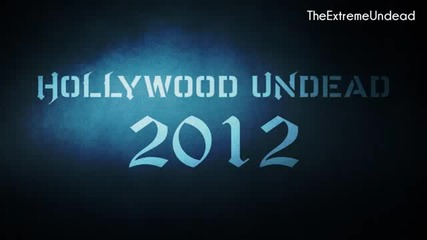 Hollywood undead - believe