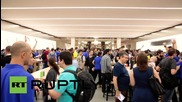 Brazil: Apple opens up FIRST EVER outlet in Sao Paulo