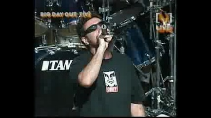 System Of A Down - Psycho Live