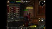 World Of Warcraft Gm Power