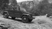Военните автомобили - Auto Fest S03EP04