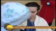 Мисия Красота - предложения за нестандартни и ефектни абитуриентски прически - На кафе (22.04.2015)
