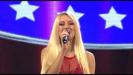 Tea Tairovic - Ekskluziva - (Live) - ZG 2013 2014 - 25.01.2014. EM 16.