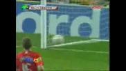 Man Utd 1 - 0 Roma