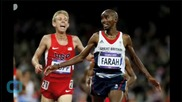 Mo Farah Angry But Ready Despite Doping Scandal