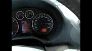 Suzuki Gsxr 1000 K5 Издухва Audi С 300 km/h На Аутобан