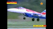 Макс - 2007 Миг - 29 Овт