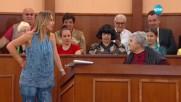 Съдебен спор - Епизод 455 - Племенницата краде ток (09.04.2017)
