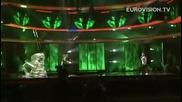 Евровизия 2009 - Беларус - Първа репетиция - Петр Елфимов