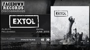 Extol - Ministers