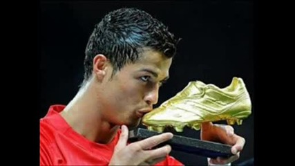 Cristiano Ronaldo season 2008/2009 Man Unid and Real Madrid pictures