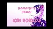 Kore Wa Zombie Desu Ka - Makasete Tonight - Iori Nomizu