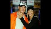 Wwe John Cena & Torrie Wilson