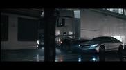 Какво се случва когато Mercedes S 63 Amg Coupе и Mercedes Actros се влюбят?