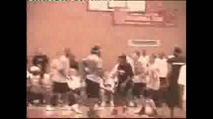 Street All Stars 2 - Баскетбол