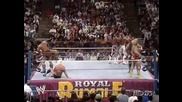 Royal Rumble 1992 [ High Quality - Част 2 ]