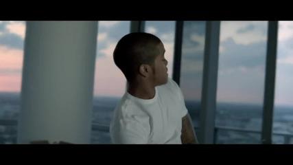 Chipmunk Feat. Trey Songz - Take Off [ Официално Видео ]
