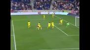 Легендата Тиери Анри с феноменален гол