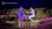 Джена ft. Andreas - Да Те Прежаля ( Official Video 2011 ) Hq