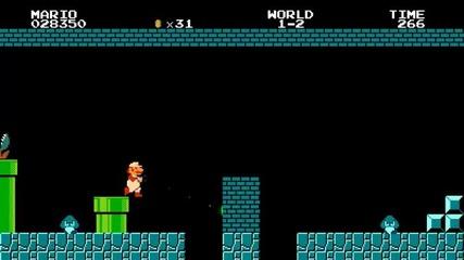 Super Mario 2част