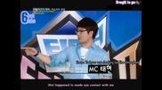 [eng sub] Teen Top Rising 100% - Ep 1 High Jump Challenge 2-4