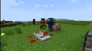 Ето как се Тролва в Minecraft
