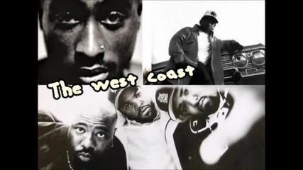 2pac_ft._the_game_ice_cube--west Coast...