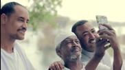 Hussain Aljassmi -- Boushret Kheir (official Clip) 2014