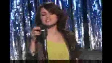 The Making Of Selena Gomezs Magic Music Video - Recording The Song (hq)