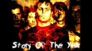 Story Of The Year - Taste The Poision ( превод)