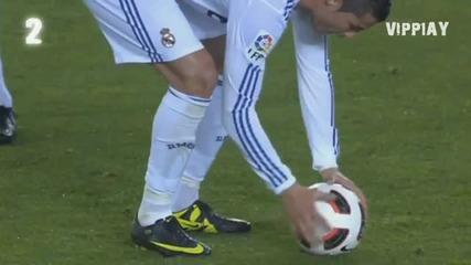 Cristiano Ronaldo - Top 10 Goals
