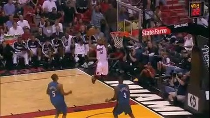 Nba Top 10 2009 Plays of the Year (hq)