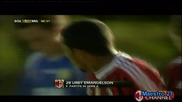 Highlights Ac Milan 12-0 Solbiatese - 20 07 2011