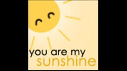 Сенсей - Слънце мое