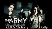 The Army feat. Celina Ree - Stranded