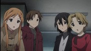 Kokoro Connect Епизод 12 Bg Sub [ Hd ]