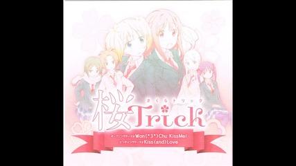 Sakura Trick - Kiss (and) Love