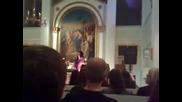 Tarja Turunen - Magnificat Quia Respexit Live