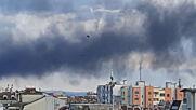 """""""Моята новина"""": Пожар в Бургас"""