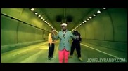 Jowell & Randy Feat Yaviah - Un Booty Nuevo ( Official Video ) ( Hd ) 2010 Reggaeton