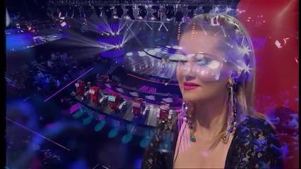 Irina Arsenijevic - Hero