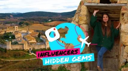 Открийте скритите съкровища на Тоскана!