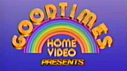 GoodTimes Home Video (1988) (VHS Capture)