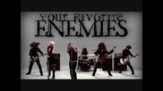 Your Favorite Enemies - Midnights Crashing