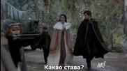 Reign Царуване сезон 1 епизод 12 със Бг Превод и Кристално Качество s01e12