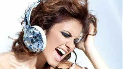 Dj Ziki Mix - I Love This Melody [ Vocal Mix 2012 ]